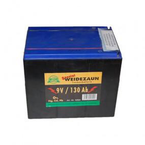 Batterie 130 AH