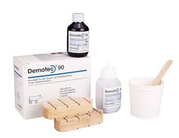 DEMOTEC - Demotec 90 2er Packung, Komplett