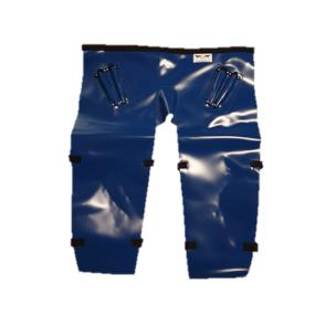 FARM TIGER - Kurze Klauenpflege-Schürze aus PVC