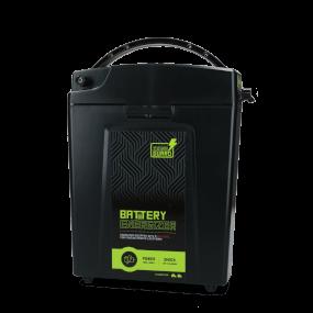 ZONEGUARD - Batteriegerät 40 km