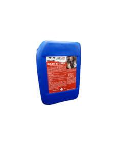 BATH&CARE - Fußbadflüssigkeit - Klauenpflege