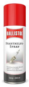 Ballistol-Starthilfespray (Startwunder)