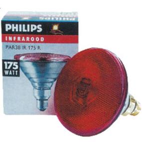 FARMTIGER - Philips Infrarotlampe Leistung 175 W